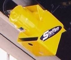 Dump Truck Bed Vibrator Steffen Inc